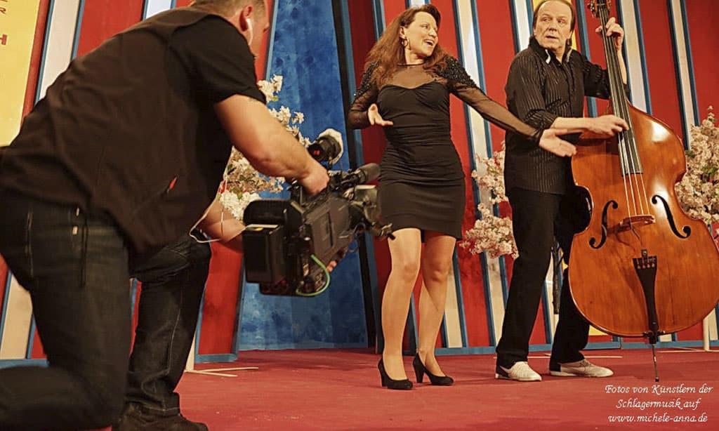 Strings 2 Voices TV-Aufzeichnung (Schlagerhitparade)